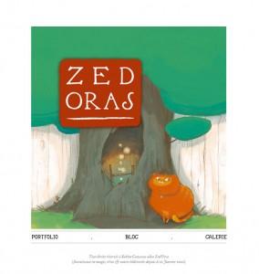 Zed-oras
